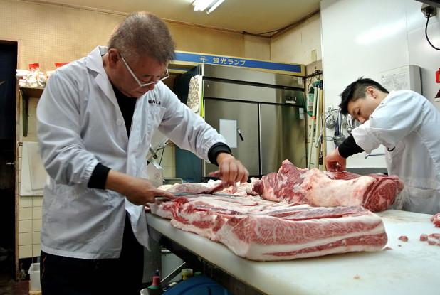 株式会社 肉の但馬屋  肉