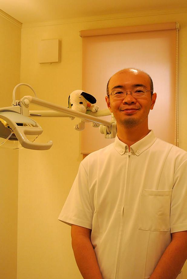 左海歯科クリニック 医院長 左海孝昌