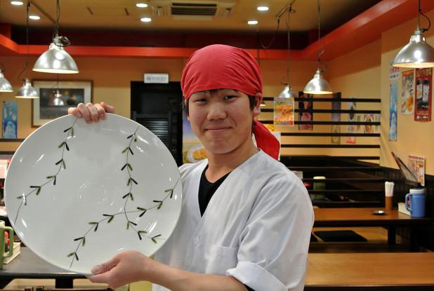 餃子の王将 鳴尾店 スタッフ