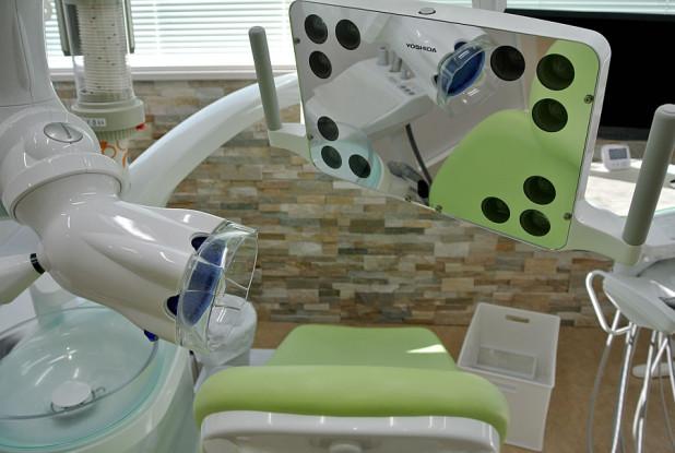 松本歯科口腔外科クリニック 診療機材