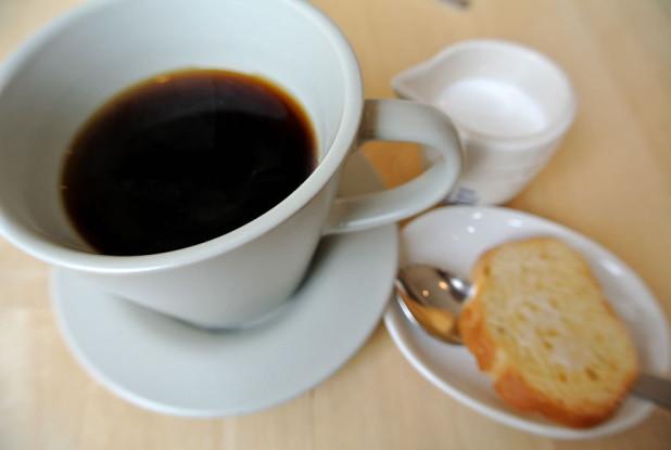 やお停 コーヒー