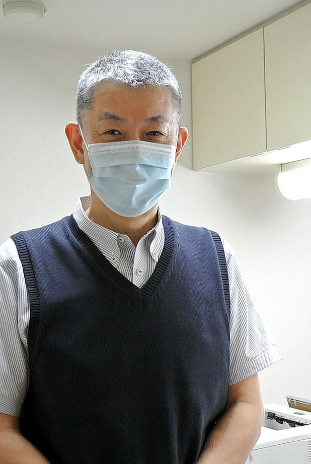 江河歯科医院 江河住夫先生
